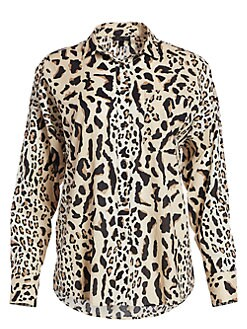 1ba412bd5324da Tops For Women: Blouses, Shirts & More | Saks.com