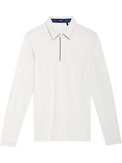 ec786c07ae5 Polo Shirts For Men | Saks.com