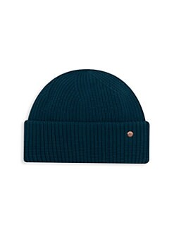 06e557673 Hats, Scarves & Gloves For Men | Saks.com