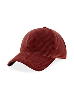06e557673 Hats, Scarves & Gloves For Men   Saks.com