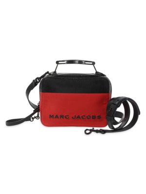 Marc Jacobs Bags The Dipped Leather Box Bag