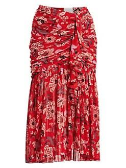 0c3e86b4c9a7 Women's Clothing & Designer Apparel | Saks.com