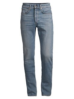 09b70bb9fc6 Jeans For Men | Saks.com