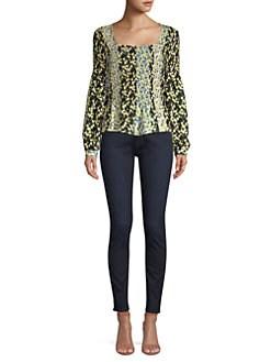 60890b9d7df2a3 Women's Clothing & Designer Apparel | Saks.com