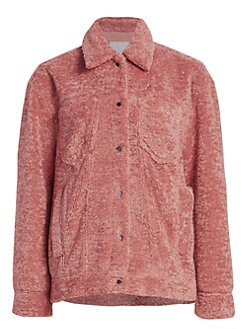 3e92ae0e8660 Women's Apparel - Coats & Jackets - Faux Fur - saks.com