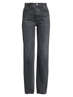 5bdeb1d9dfba50 Jeans For Women: Boyfriend, Skinny & More | Saks.com