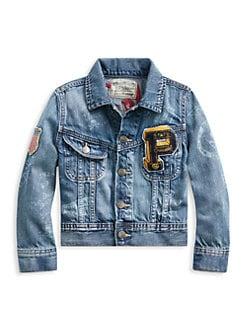 1d648f4b7 Boys' Clothes (Sizes 7-20): T-Shirts, Jeans & More   Saks.com