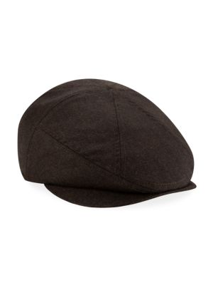 New Era Wool Driving Cap