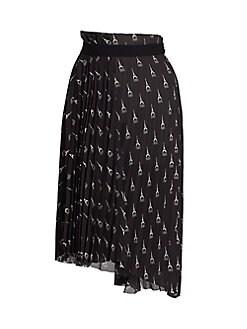 3b5eb24fb7 Skirts: Maxi, Pencil, Midi Skirts & More | Saks.com