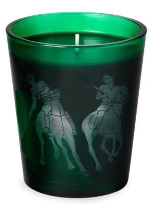 Ralph Lauren Garrett Modern Equestrian Iv Scented Candle