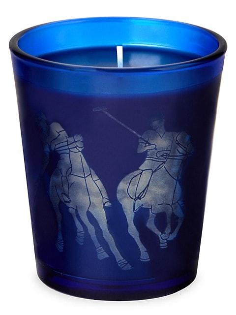 Garrett Modern Equestrian III Scented Candle