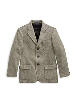 793af456d9 Boys' Coats & Jackets Sizes 7-20   Saks.com