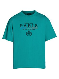 294b8b1944 Men's T-Shirts & Polo Shirts | Saks.com