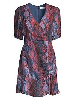 dc1acfbab Dresses: Cocktail, Maxi Dresses & More | Saks.com