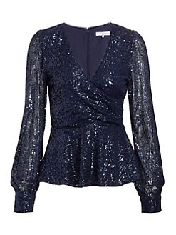 33df754686b Tops For Women: Blouses, Shirts & More | Saks.com