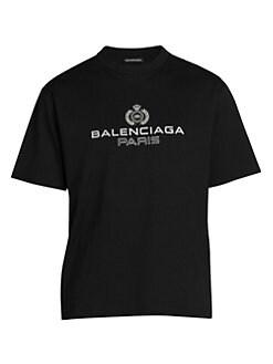 8faa3bd7 Men's T-Shirts & Polo Shirts   Saks.com