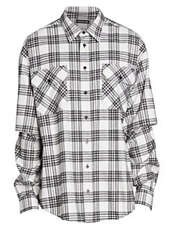 b600d128 Shirts For Men | Saks.com