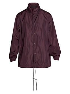 a125d50beb Lightweight Jackets For Men | Saks.com