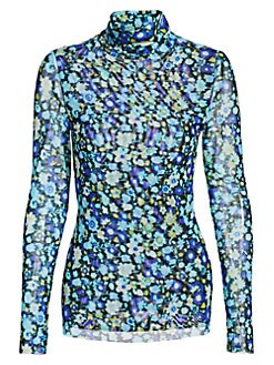 1ba412bd5324da Tops For Women: Blouses, Shirts & More | Saks.com