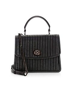 cc6525fb5b COACH | Handbags - Handbags - saks.com