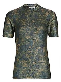 29b700db0b5216 Women's T-Shirts & Tank Tops | Saks.com