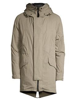 7e690061 Coats & Jackets For Men   Saks.com