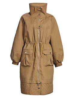 9889770cb Women's Apparel - Coats & Jackets - Puffers, Parkas, & Quilted ...