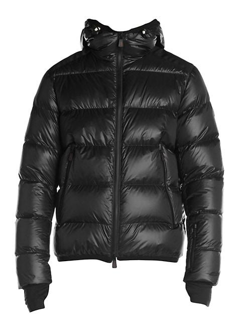 Grenoble Hintertux Down Puffer Jacket