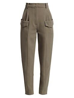 fcff0068a257 Leggings, Pants & Shorts For Women | Saks.com