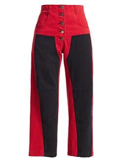 36753c8621b Jeans For Women: Boyfriend, Skinny & More   Saks.com