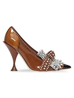 3153122f409 Women's Shoes: Boots, Heels & More | Saks.com