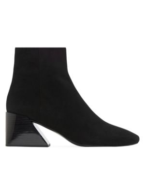 Mercedes Castillo Jimme Suede Ankle Boots