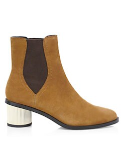 7e022419d84 Boots For Women: Booties, Ankle Boots & More | Saks.com