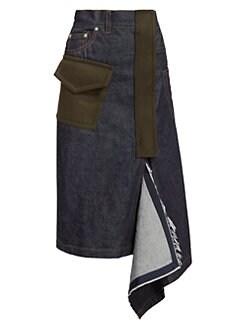 c5a1a79f3839 Skirts: Maxi, Pencil, Midi Skirts & More   Saks.com