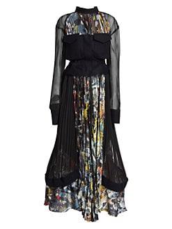 8fccb1a4d8f7aa Dresses: Cocktail, Maxi Dresses & More | Saks.com