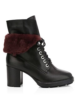 d67a8cb9e Boots For Women: Booties, Ankle Boots & More | Saks.com