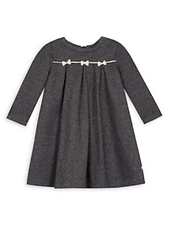 25bbcc21a Baby Girl Clothes: Dresses, Footies & Bodysuits | Saks.com