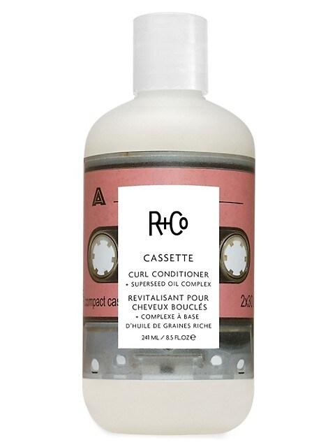 Cassette Curl Conditioner