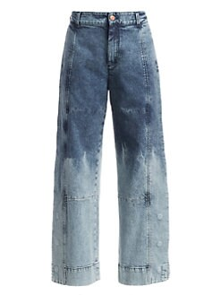 c585a4247aa ... Wash Wide Leg Jeans BOYISH BLUE. QUICK VIEW. Product image