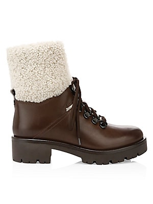 jamie-shearling-&-leather-hiking-boots by aquatalia