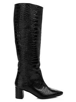 a3909c2dc6693 Shoes - Shoes - Boots - Knee High - saks.com
