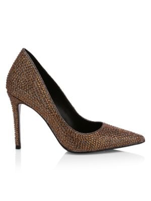 Michael Michael Kors Keke Embellished Pumps