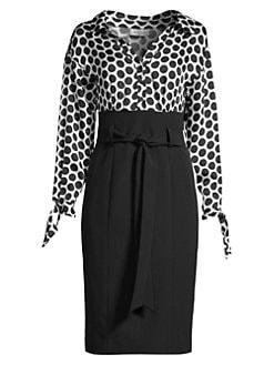 0936cc91b95346 Work Dresses For Women | Saks.com