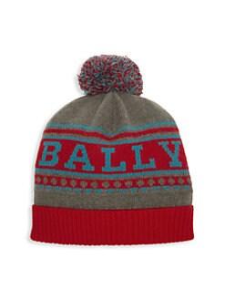 35da0f30 Hats, Scarves & Gloves For Men | Saks.com