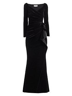 fa7b7261173 Formal Dresses, Evening Gowns & More | Saks.com