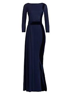 9cb62f52e Formal Dresses, Evening Gowns & More | Saks.com