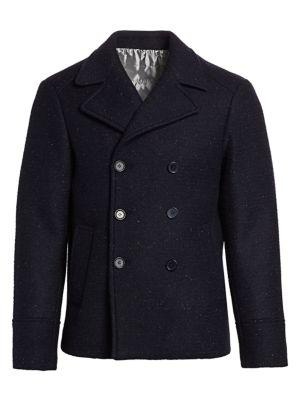 Nominee Donegal Top Coat