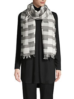 62a9f4cb1 Cashmere & Fur Scarves For Women | Saks.com
