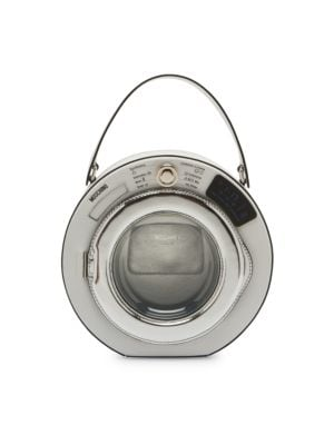 Moschino Washing Machine Top Handle Bag