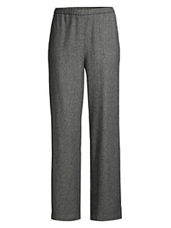 1bf5df6cb78a Pants For Women: Trousers, Joggers & More | Saks.com